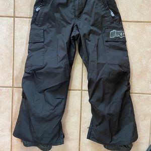 Burton Dryride Kids Adjustable Snowboard Pants